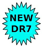 New in DR7