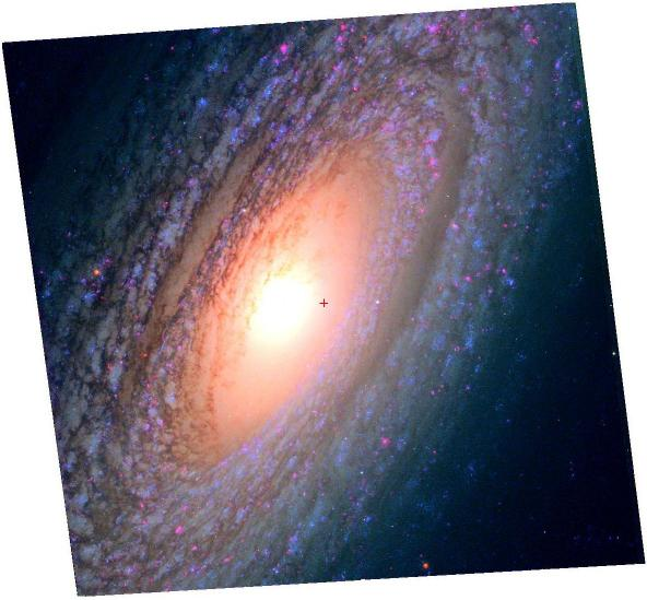 raw pictures from hubble - photo #26